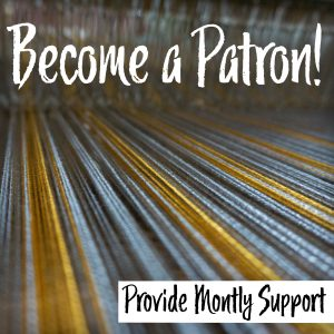 Become a Monthly Patron