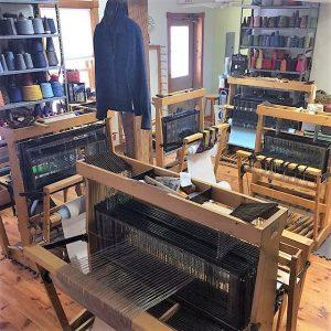 Textile Weaving Studio