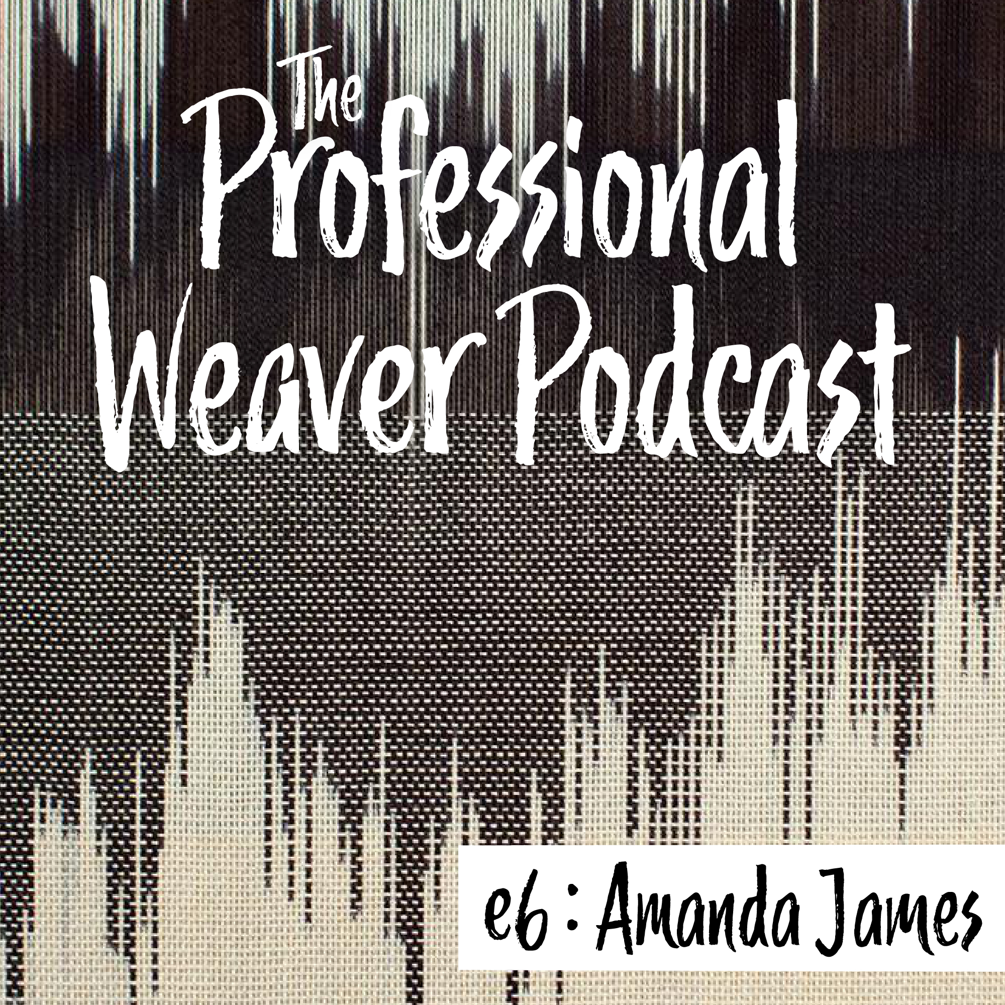 PWS Episode 6 : Amanda James