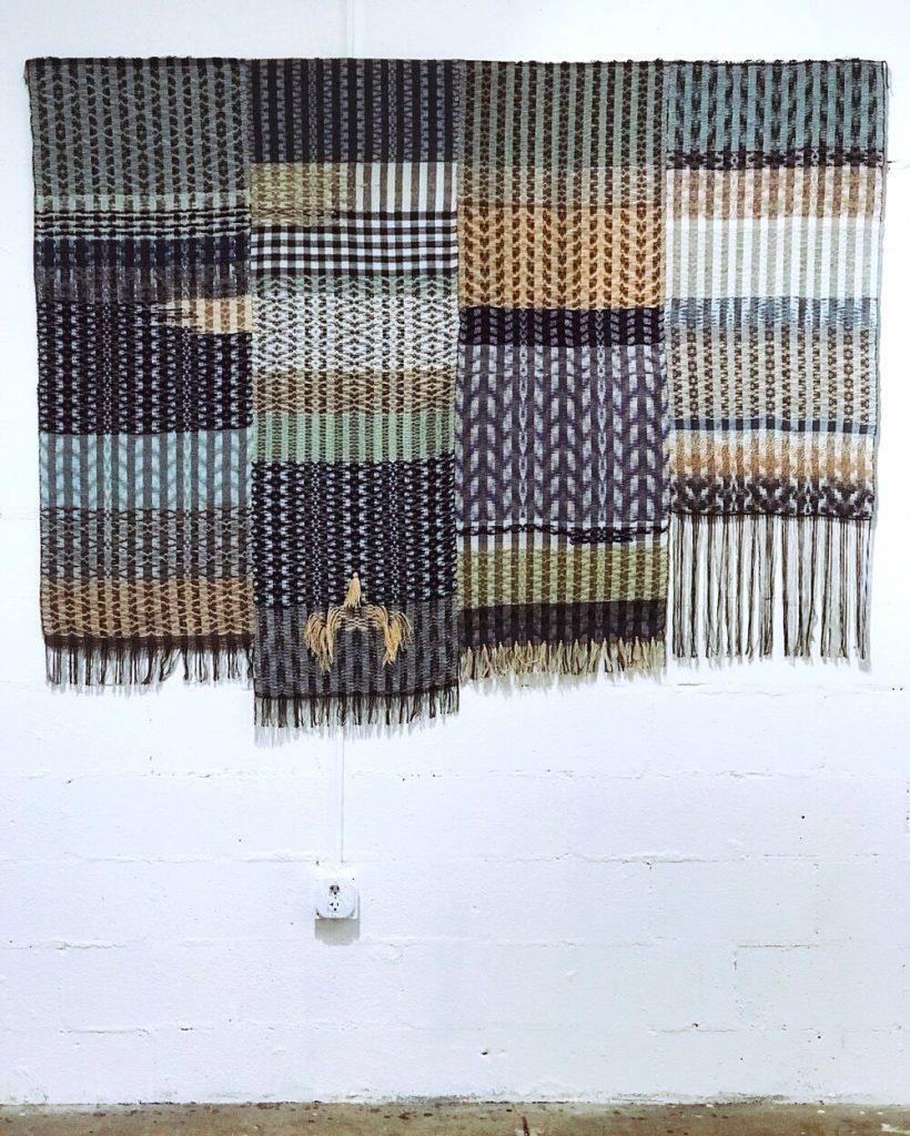 Evee Erb Weaving