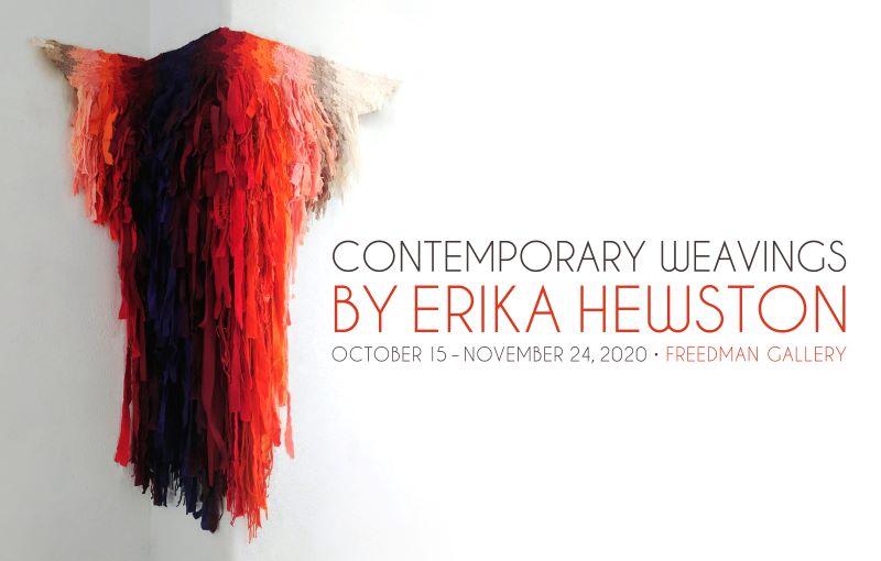 Erika Hewston - Exhibition