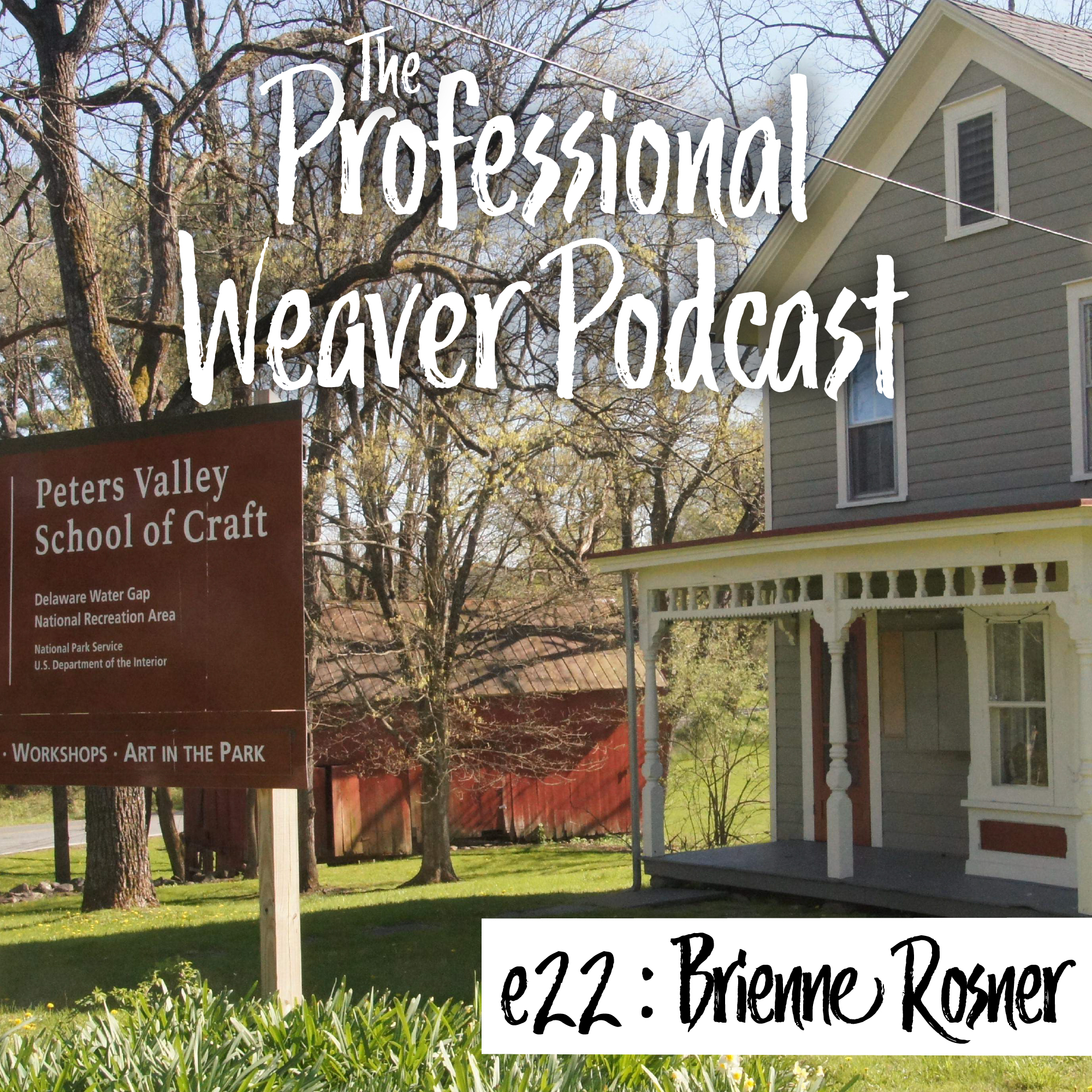 Episode 22 : Brienne Rosner