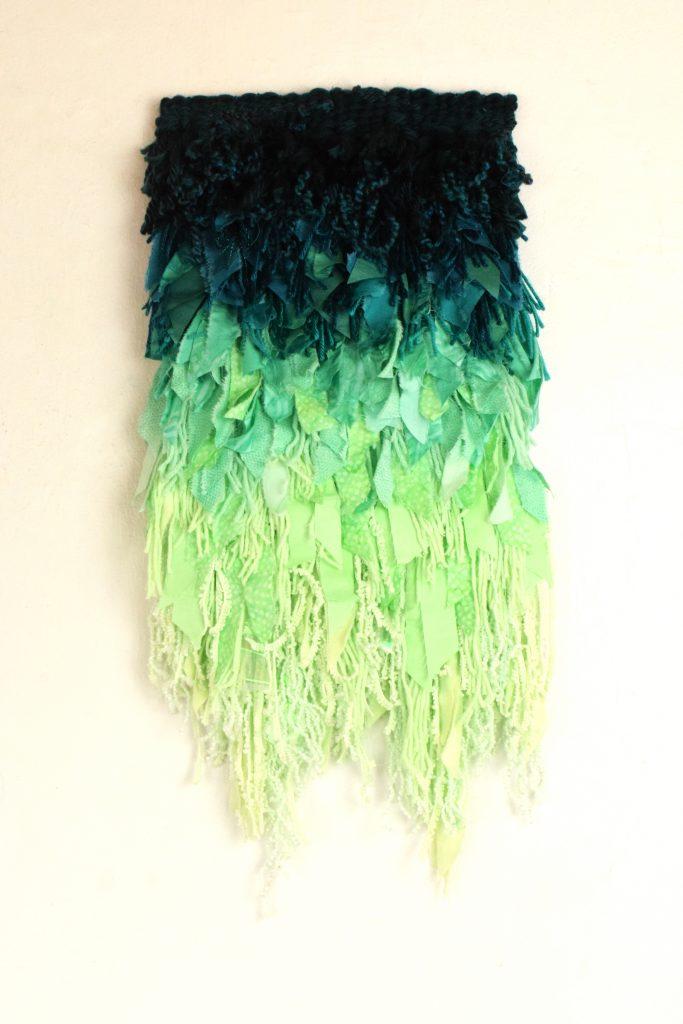 Erika Hewston - Tapestry
