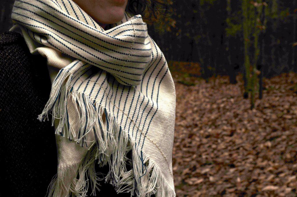Anne Fernweh - Weaving
