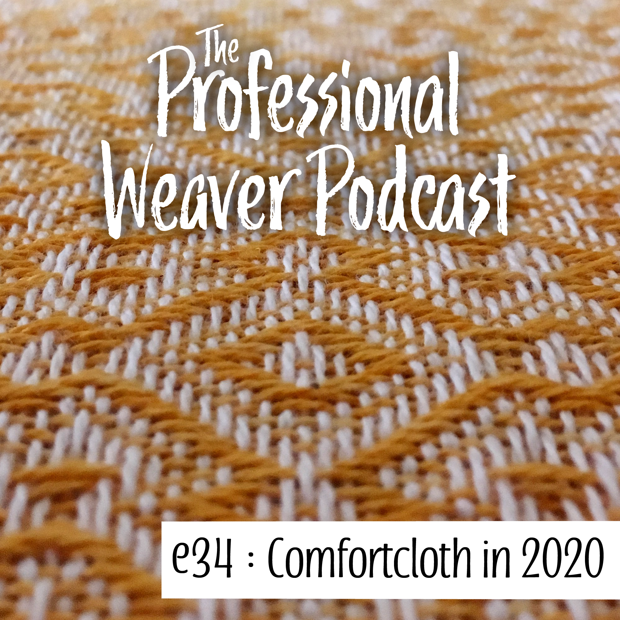 S2E4: Comfortcloth in 2020