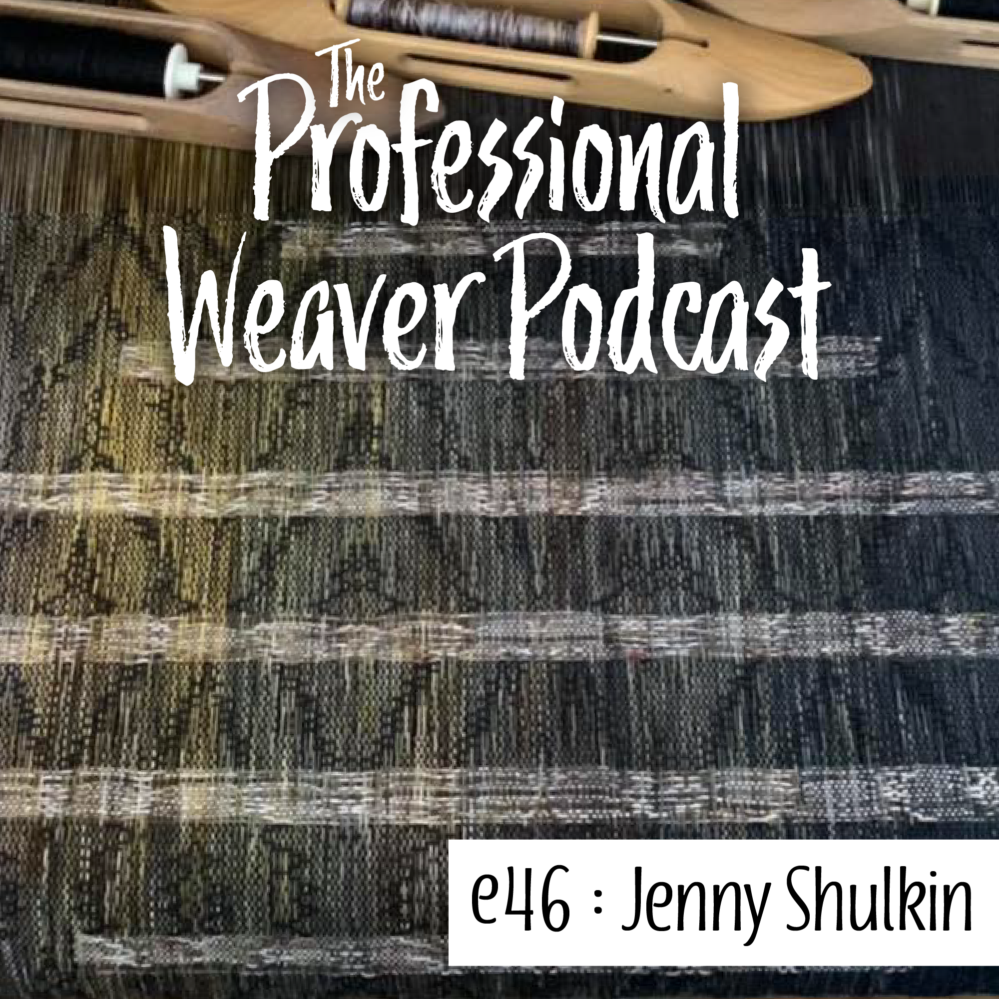 S2E15 : Jenny Shulkin on how OoLaLoom came about, how social media is used to drive her business, and a little bit on the inner workings of baby wrap weaving.